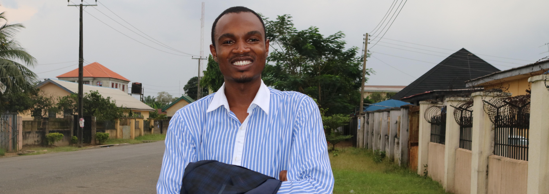 About David Ogunshola